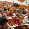 Prvá celonárodná konferencia AOPP